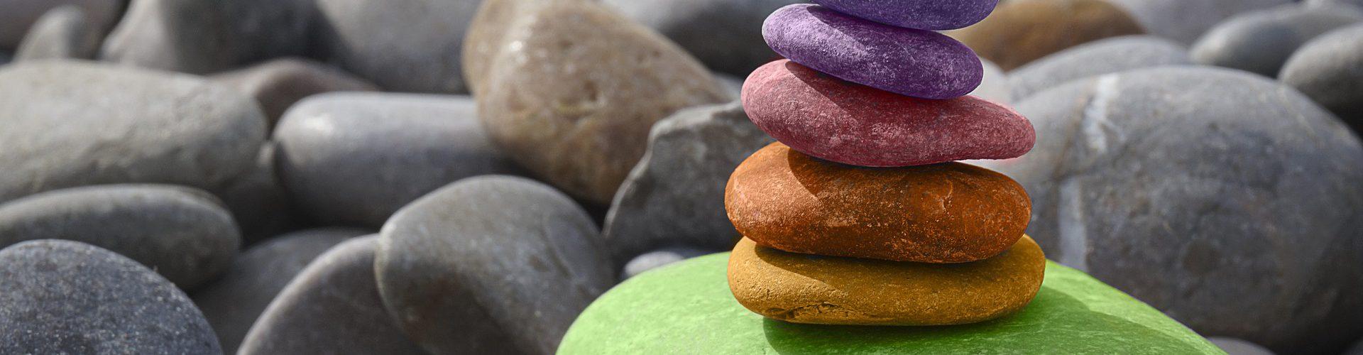 Mit Kinesiologie zur inneren Balance
