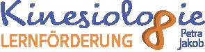 Logo Kinesiologie und Lernförderung Petra Jakob, Neukirchen-Vluyn